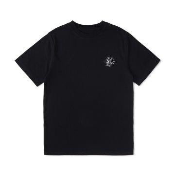 半袖Tシャツ スペーススクワッド RJ BT21